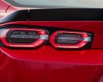 2019 Chevrolet Camaro Turbo 1LE Tail Light Wallpapers 150x120 (21)