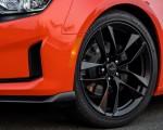 2019 Chevrolet Camaro Turbo 1LE Wheel Wallpapers 150x120 (47)