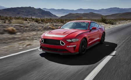 2019 Ford Mustang Series 1 RTR Wallpapers HD