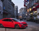2019 Honda Civic Type R (Color: Rallye Red) Front Three-Quarter Wallpapers 150x120 (47)
