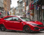 2019 Honda Civic Type R (Color: Rallye Red) Front Three-Quarter Wallpapers 150x120 (35)