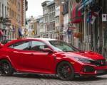 2019 Honda Civic Type R (Color: Rallye Red) Front Three-Quarter Wallpaper 150x120 (35)