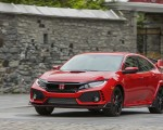 2019 Honda Civic Type R (Color: Rallye Red) Front Three-Quarter Wallpapers 150x120 (24)