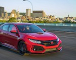 2019 Honda Civic Type R (Color: Rallye Red) Front Three-Quarter Wallpapers 150x120 (8)