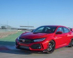 2019 Honda Civic Type R (Color: Rallye Red) Front Three-Quarter Wallpapers 150x120 (9)