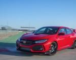 2019 Honda Civic Type R (Color: Rallye Red) Front Three-Quarter Wallpaper 150x120 (9)