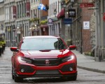 2019 Honda Civic Type R (Color: Rallye Red) Front Wallpapers 150x120 (46)