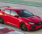 2019 Honda Civic Type R (Color: Rallye Red) Front Wallpapers 150x120 (37)
