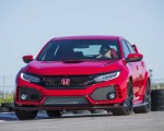 2019 Honda Civic Type R (Color: Rallye Red) Front Wallpapers 150x120 (27)