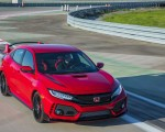 2019 Honda Civic Type R (Color: Rallye Red) Front Wallpapers 150x120 (4)