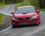 2019 Honda Civic Type R (Color: Rallye Red) Front Wallpapers 150x120 (5)