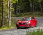 2019 Honda Civic Type R (Color: Rallye Red) Front Wallpapers 150x120 (38)