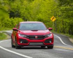 2019 Honda Civic Type R (Color: Rallye Red) Front Wallpapers 150x120 (11)