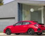 2019 Honda Civic Type R (Color: Rallye Red) Rear Three-Quarter Wallpaper 150x120 (39)