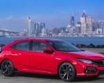 2019 Honda Civic Type R (Color: Rallye Red) Side Wallpaper 150x120 (44)