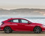 2019 Honda Civic Type R (Color: Rallye Red) Side Wallpapers 150x120 (41)