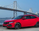 2019 Honda Civic Type R (Color: Rallye Red) Side Wallpapers 150x120 (21)