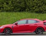2019 Honda Civic Type R (Color: Rallye Red) Side Wallpapers 150x120 (43)