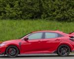 2019 Honda Civic Type R (Color: Rallye Red) Side Wallpaper 150x120 (43)
