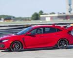 2019 Honda Civic Type R (Color: Rallye Red) Side Wallpaper 150x120 (22)