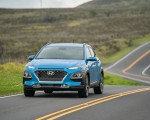 2019 Hyundai Kona Front Three-Quarter Wallpaper 150x120 (36)