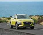 2019 Hyundai Kona Front Three-Quarter Wallpaper 150x120 (45)