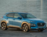 2019 Hyundai Kona Front Three-Quarter Wallpaper 150x120 (40)