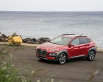 2019 Hyundai Kona Front Three-Quarter Wallpaper 150x120 (10)