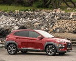 2019 Hyundai Kona Front Three-Quarter Wallpaper 150x120 (4)