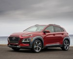 2019 Hyundai Kona Front Three-Quarter Wallpaper 150x120 (11)