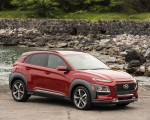 2019 Hyundai Kona Front Three-Quarter Wallpaper 150x120 (5)