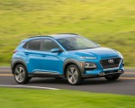 2019 Hyundai Kona Front Three-Quarter Wallpaper 150x120 (25)