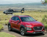 2019 Hyundai Kona Front Three-Quarter Wallpaper 150x120 (23)