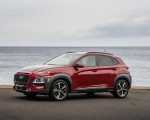 2019 Hyundai Kona Front Three-Quarter Wallpaper 150x120 (14)