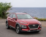 2019 Hyundai Kona Front Three-Quarter Wallpaper 150x120 (6)