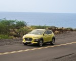 2019 Hyundai Kona Front Three-Quarter Wallpaper 150x120 (48)