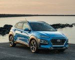 2019 Hyundai Kona Front Three-Quarter Wallpaper 150x120 (39)