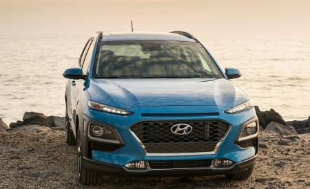 2019 Hyundai Kona Front Wallpaper 450x275 (38)