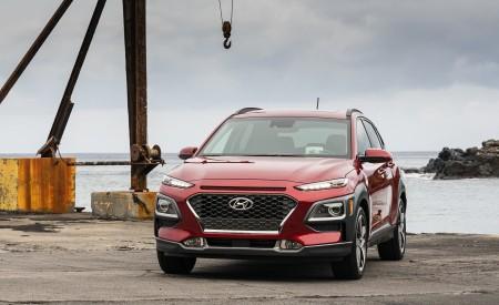 2019 Hyundai Kona Front Wallpaper 450x275 (15)