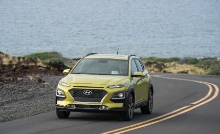 2019 Hyundai Kona Front Wallpaper 450x275 (57)