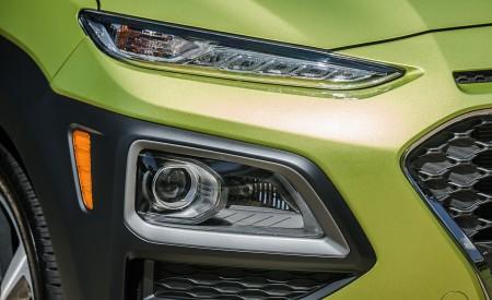 2019 Hyundai Kona Headlight Wallpaper 450x275 (114)