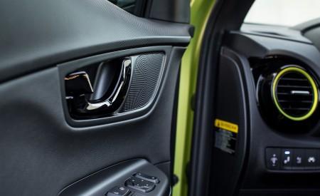 2019 Hyundai Kona Interior Detail Wallpaper 450x275 (121)