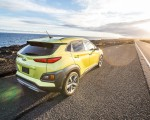 2019 Hyundai Kona Rear Bumper Wallpaper 150x120 (50)