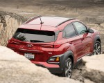 2019 Hyundai Kona Rear Three-Quarter Wallpaper 150x120 (22)