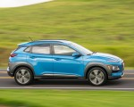 2019 Hyundai Kona Side Wallpaper 150x120 (28)