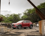 2019 Hyundai Kona Side Wallpaper 150x120 (20)