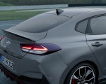 2019 Hyundai i30 Fastback N Detail Wallpapers 150x120 (18)