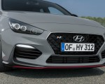 2019 Hyundai i30 Fastback N Front Bumper Wallpapers 150x120 (19)
