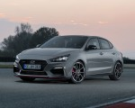 2019 Hyundai i30 Fastback N Front Three-Quarter Wallpapers 150x120 (15)