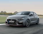 2019 Hyundai I30 Fastback N Wallpapers HD